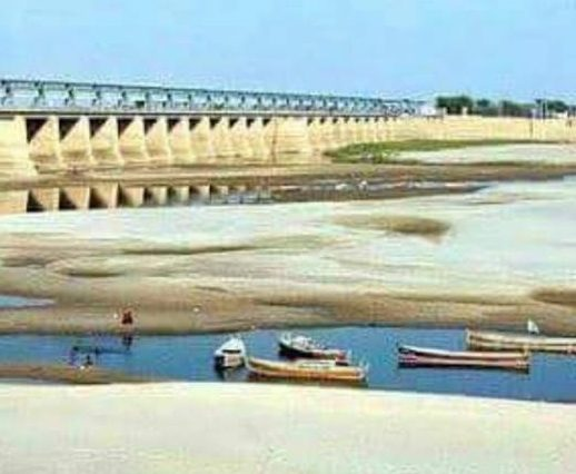 Save Indus River